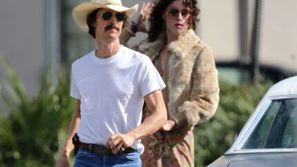 C'est vu – Dallas Buyers Club : le combat d'un homme