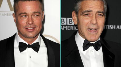 Le jour où Brad Pitt a créé une réputation de star capricieuse à George Clooney