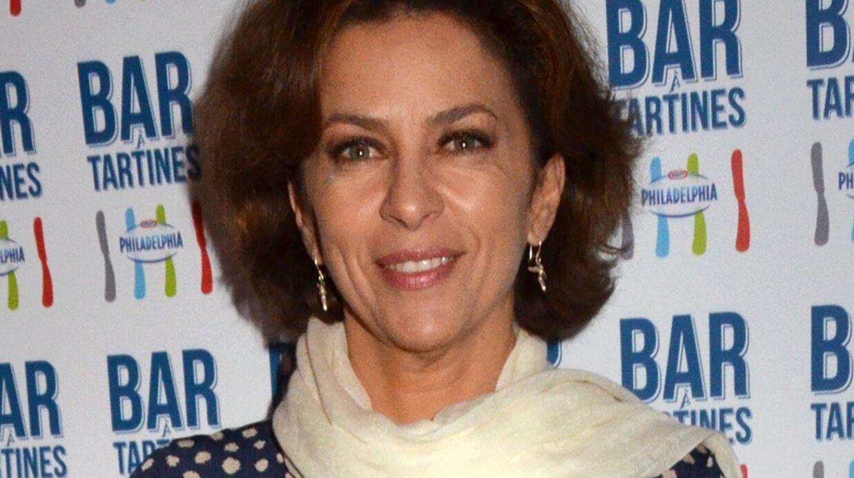 Punie par la profession, Corinne Touzet a été boycottée