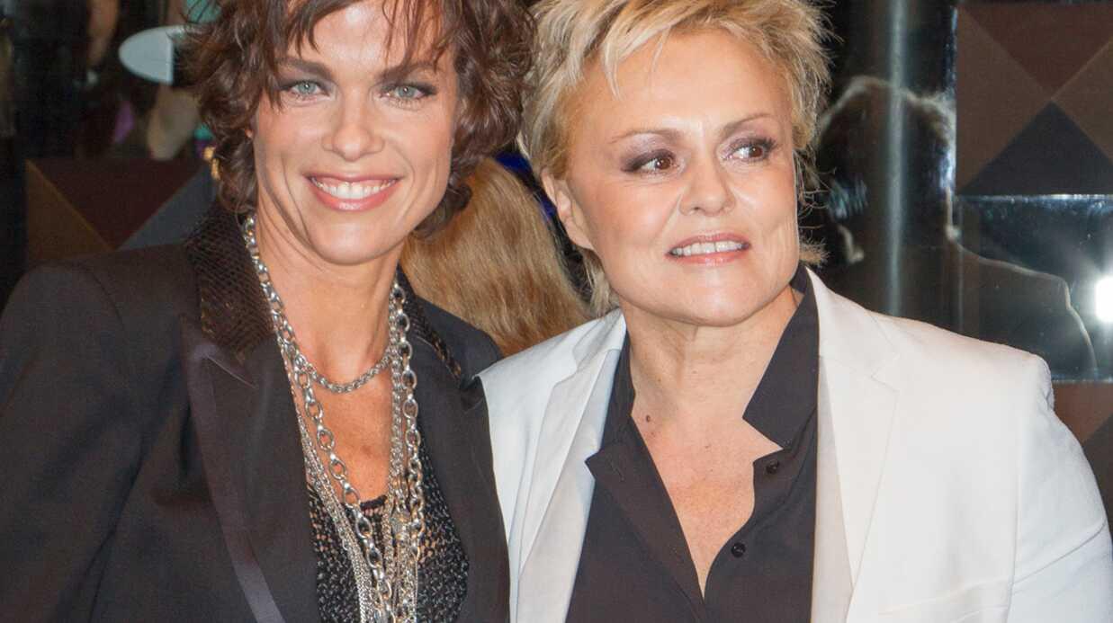 Muriel Robin: Anne, sa compagne, aimerait avoir un enfant