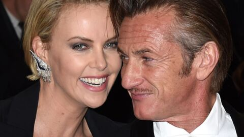 Sean Penn en couple avec Charlize Theron: «Oui, je pourrais me remarier»