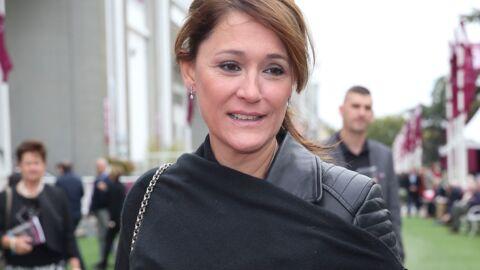 Daniela Lumbroso en colère: non, sa proximité avec François Hollande ne l'a pas favorisée