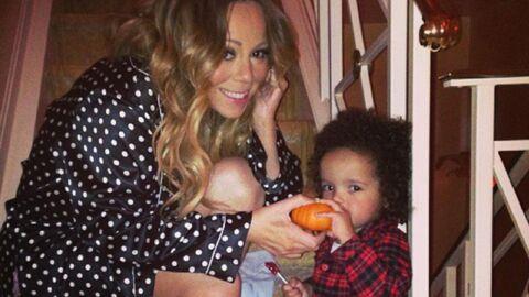 Mariah Carey aurait licenciée une nounou car elle était «trop proche» de ses enfants