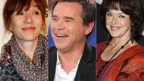 Classement: découvrez le top 20 de vos acteurs de séries préférés