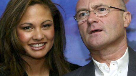 Dix ans après avoir rompu, Phil Collins et Orianne Cevey sont à nouveau ensemble