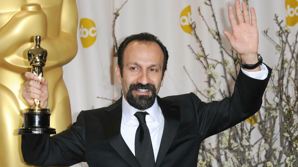 Oscars 2017: un décret de Donald Trump empêche la venue d'un réalisateur iranien