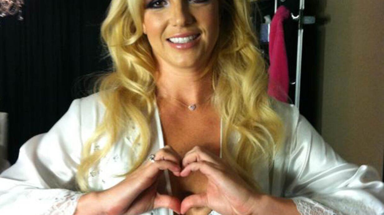 Britney Spears et Justin Bieber à la rescousse d'une famille brisée