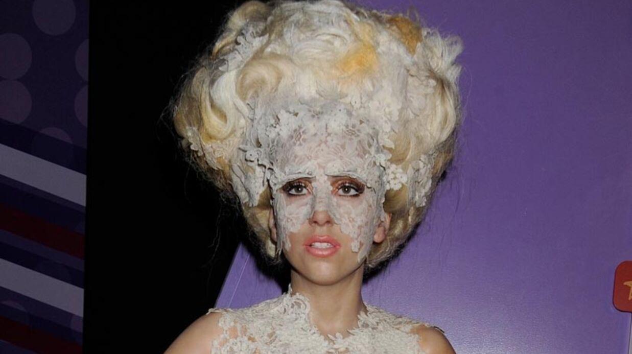 Lady Gaga détrônée des charts par Carly Rae Jepsen: ça ne lui fait pas plaisir!