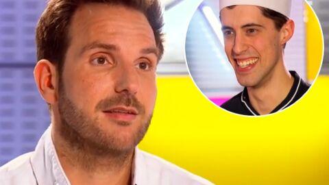 Christophe Michalak embauche Tristan, le finaliste de Qui sera le prochain grand pâtissier?