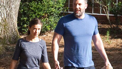 Divorce Ben Affleck-Jennifer Garner: l'acteur sortirait avec leur ex-nounou