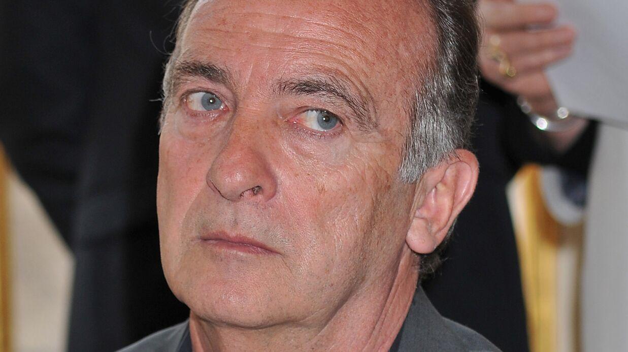 Yves Lecoq au sujet de la réorganisation des Guignols: «Ils ne peuvent pas m'éjecter»