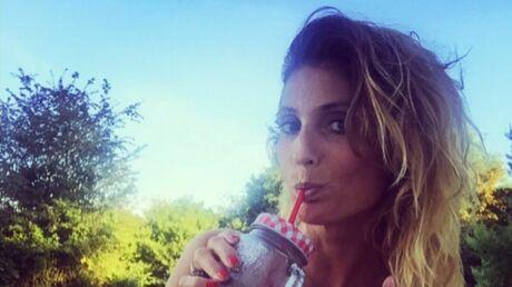 VIDEO Caroline Ithurbide très sexy lorsqu'elle plonge
