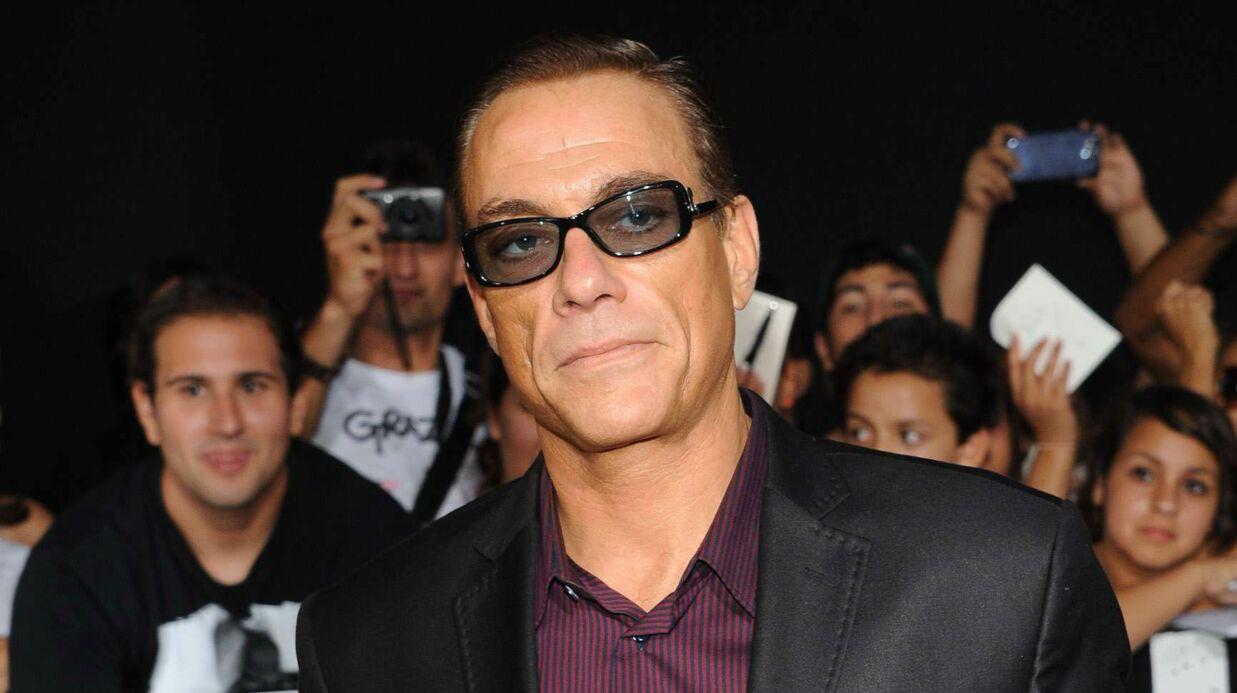 Excédé, Jean-Claude Van Damme pète les plombs en interview