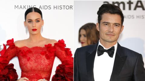 PHOTO Katy Perry s'affiche ENFIN officiellement avec Orlando Bloom