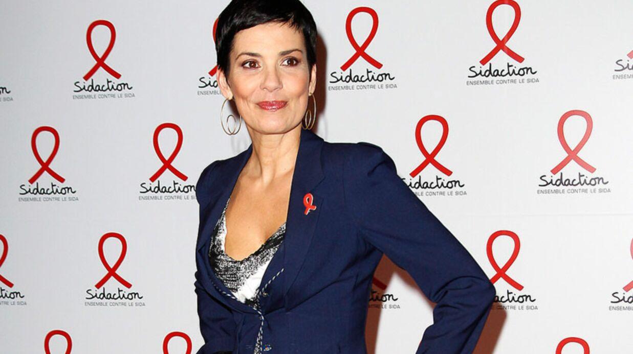 Cristina Cordula: «Le string, c'est formidable. Si tu as de jolies fesses…»