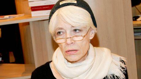 Françoise Hardy déménage à cause de François Hollande