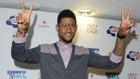 Usher porte plainte contre une harceleuse