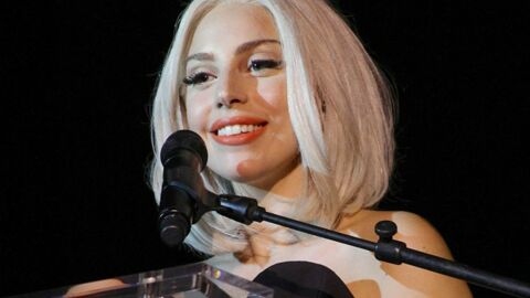 Lady Gaga fait son grand retour à la Gay Pride de New York