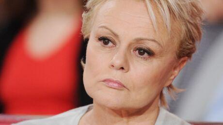 Muriel Robin confie qu'elle a fait une fausse couche