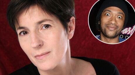 Christine Angot défend son ex, Doc Gynéco, qui a déçu ses fans à son dernier concert