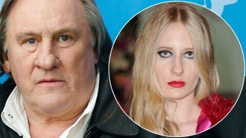 Gérard Depardieu: ses mots touchants à sa petite-fille pour évoquer Guillaume, son père trop tôt disparu