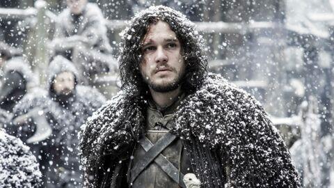 Game of Thrones: Kit Harington a obtenu le rôle de Jon Snow après s'être battu dans un McDo
