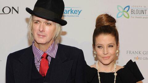 Lisa Marie Presley: encore un divorce pour l'ex de Michael Jackson