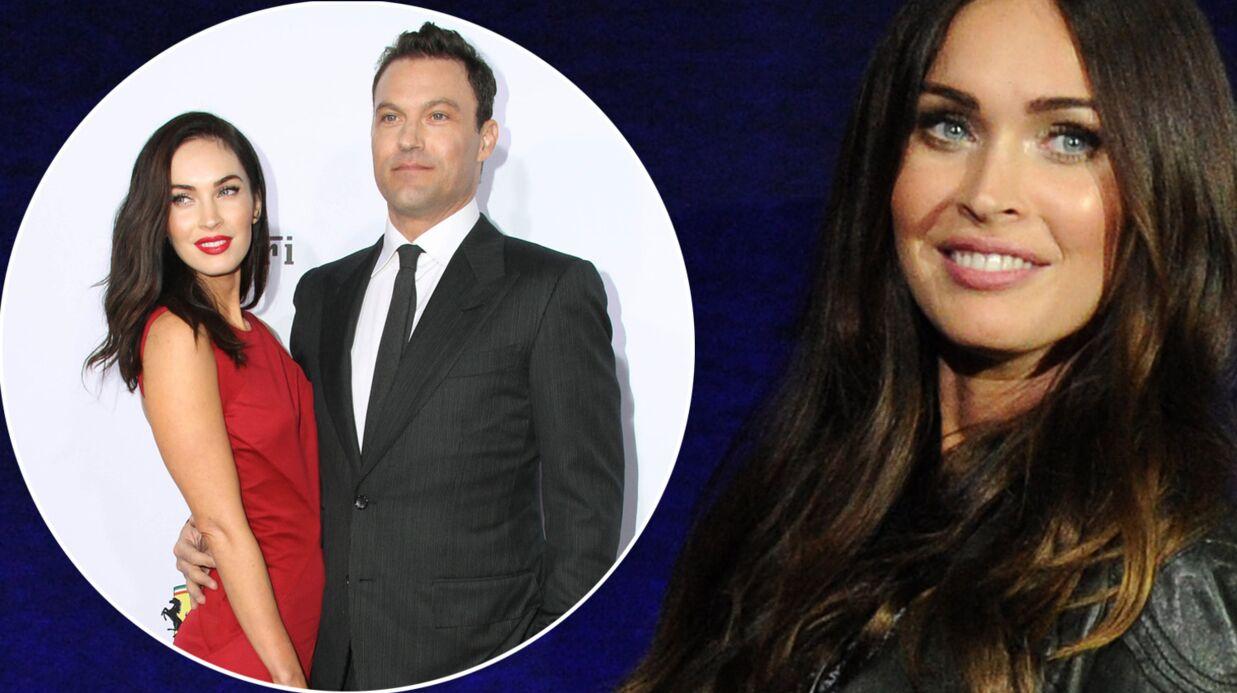 Megan Fox s'explique enfin sur l'annulation surprise de son divorce avec Brian Austin Green
