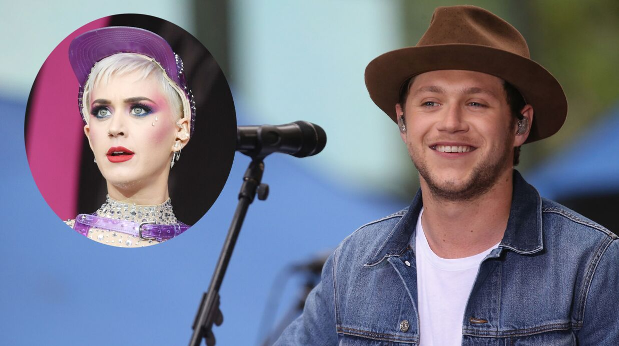 Katy Perry fatiguée de se faire draguer par Niall Horan (ex-One Direction), le chanteur lui répond
