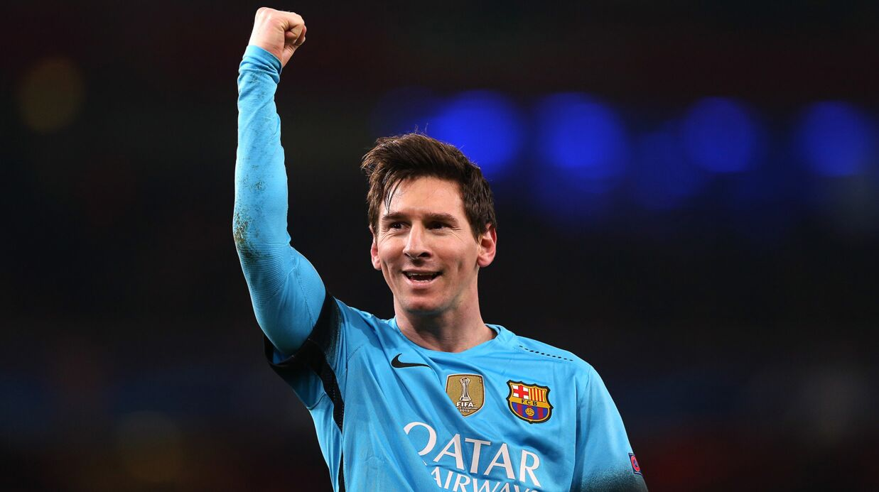 Lionel Messi: découvrez tous les préparatifs de son mariage exceptionnel