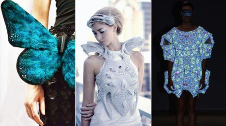 Look Forward Fashion Tech Festival: les 3 projets qui nous en mettent plein la vue