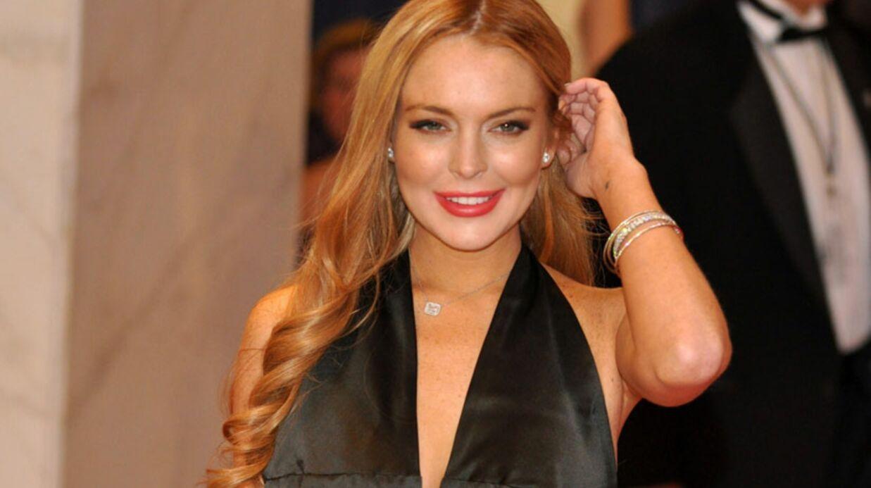 Lindsay Lohan doit 30 000 euros à un salon de bronzage