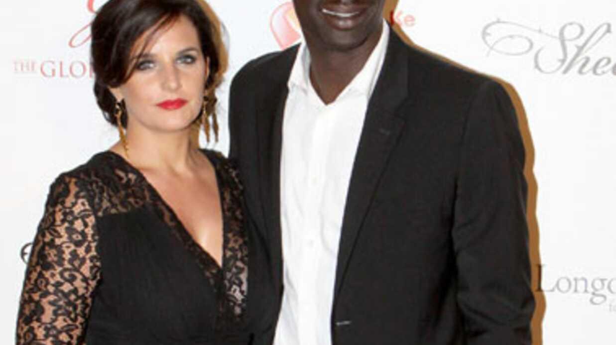 PHOTOS Omar Sy et Eva Longoria unis pour la bonne cause