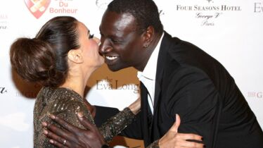 Eva et Omar, que du bonheur