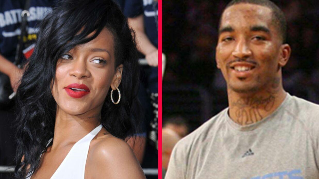 Rihanna serait en couple avec un basketteur NBA