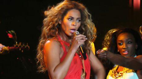 Terrorisée par des menaces, Beyoncé augmente la sécurité de ses concerts