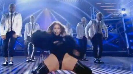 Jennifer Lopez choque les Britanniques avec une prestation trop hot
