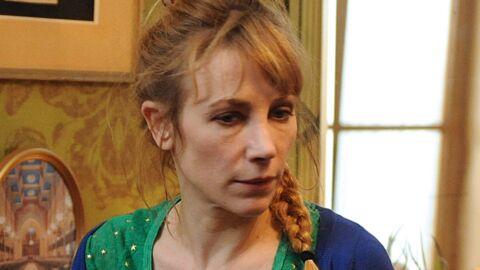 Julie Depardieu: son maître chanteur à la vidéo X condamné