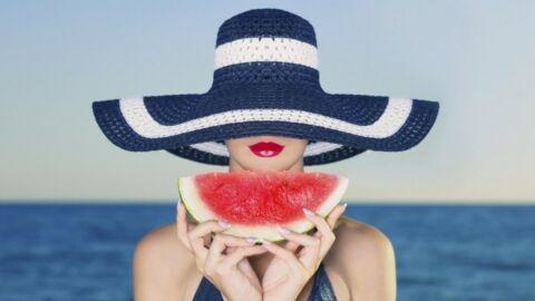 Les aliments sains à manger cet été