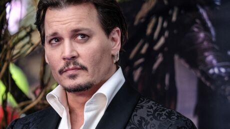 Johnny Depp: sa première femme, Lori Anne Allison, prend sa défense