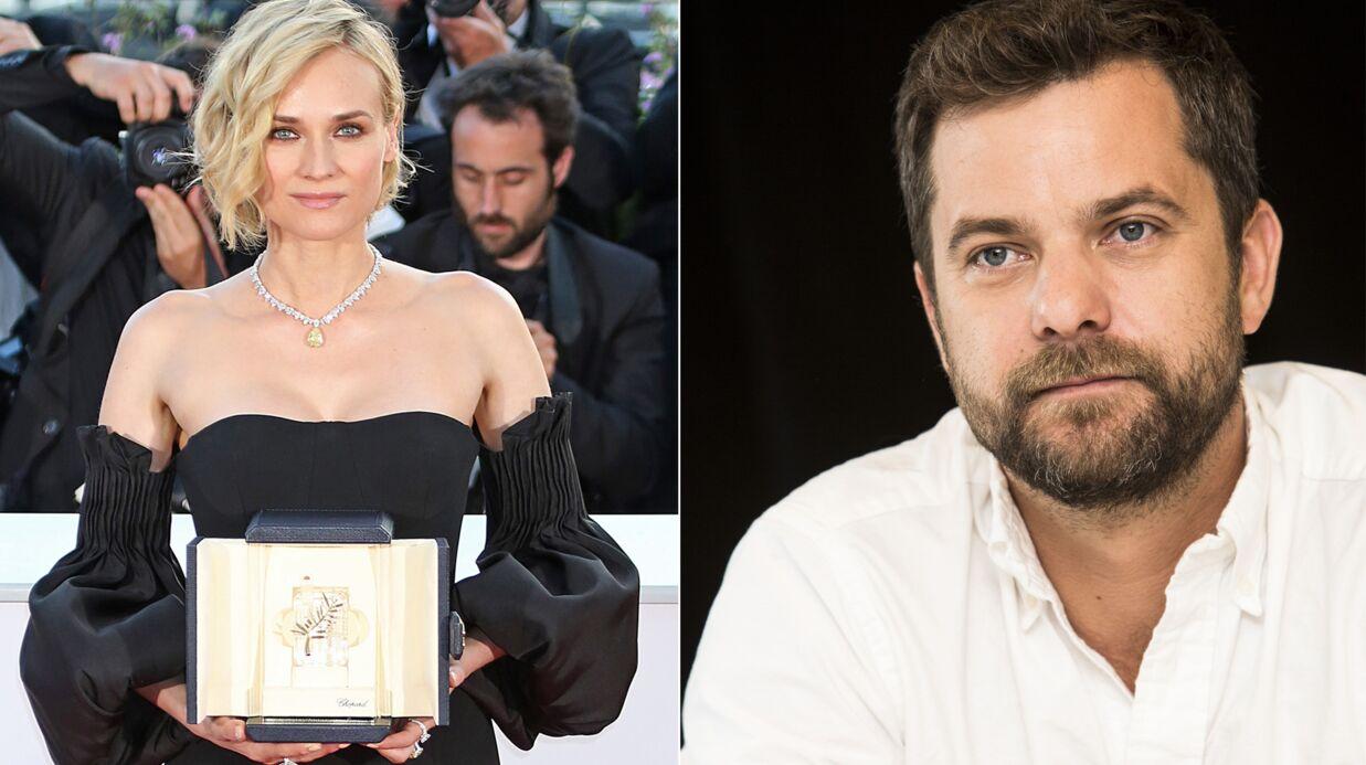 Cannes 2017: Joshua Jackson félicite Diane Kruger, son ex, pour son prix d'interprétation