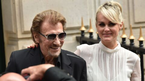 Johnny Hallyday chante un tube de Katy Perry, c'est surprenant