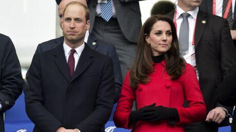 Kate et William: surmenée, leur gouvernante démissionne