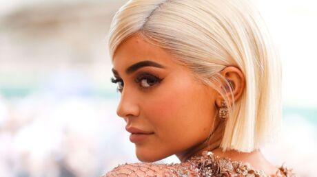 PHOTOS Très sexy, Kylie Jenner montre ses fesses sur Instagram