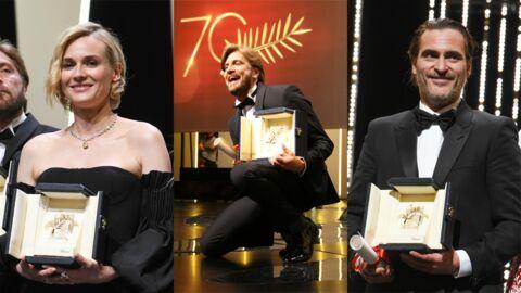 Festival de Cannes 2017: découvrez le palmarès complet
