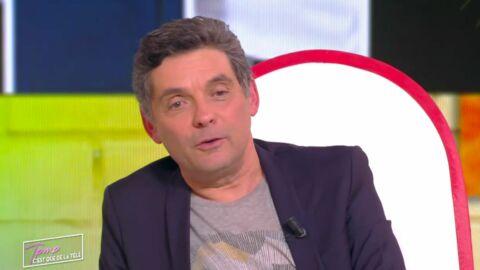 PHOTO Thierry Moreau bientôt de retour à la télé: découvrez dans quelle émission