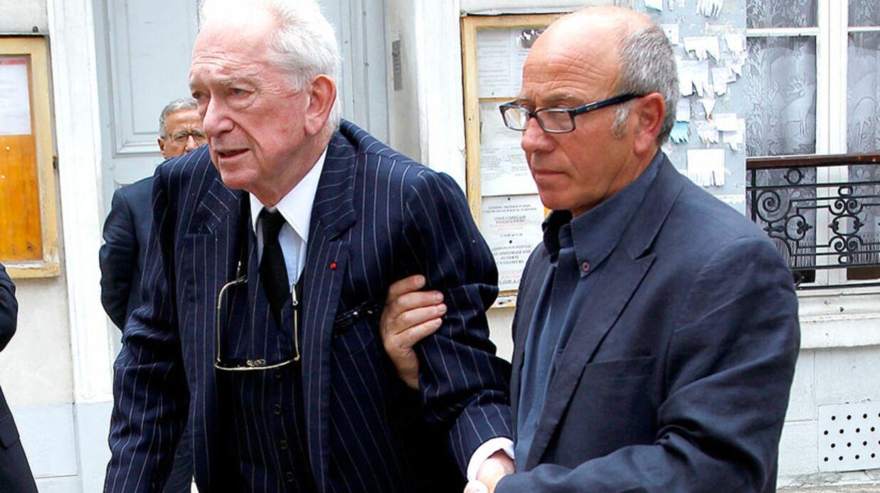 Jean-Paul Guerlain: 6 000 euros d'amende pour ses propos racistes