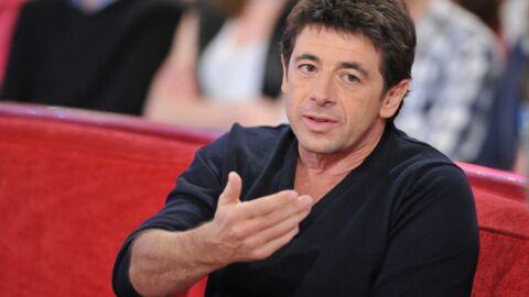 Patrick Bruel a refusé d'intégrer le jury de The Voice