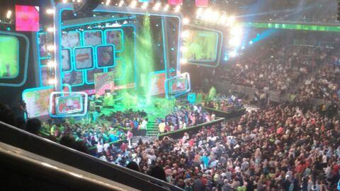 On a testé… la cérémonie des Kids' Choice Awards