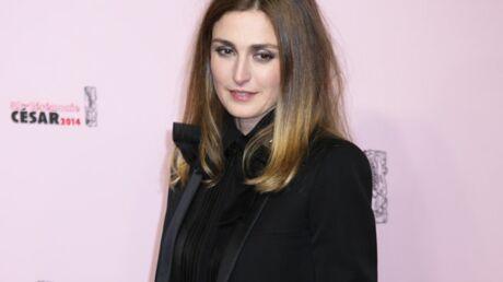 Charlotte de Turckheim s'inquiète pour Julie Gayet